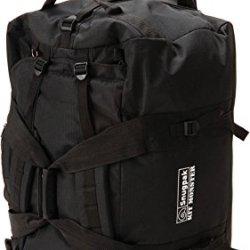 Snugpak Roller Kit Monster, Black, 120 Liter Sp92180