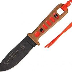 Tops Knives Lite Trekker Survival Hunter Tptlt01Ho