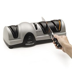 Sharpener Electric Knife Chef S Hone New Stage Kitchen Presto Professional Model