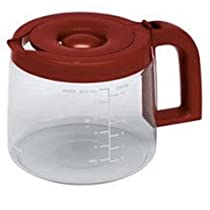 Kitchenaid Coffee Maker Carafe Replacement Red : Coffee Carafe Replacement - Replacements for your Broken Coffee Carafes Coffee Carefe Reviews