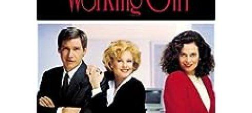秘書之愛:Office Affairs in the Movie