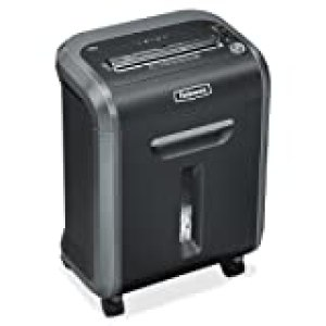 top rated paper shredder