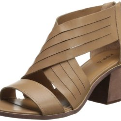 Kelsi Dagger Women'S Koraline Dress Sandal,Almond/Almond,8 M Us