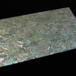 Prism Abalone Veneer Sheet