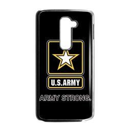 Jdsitem U.S. Army Strong Star Design Case Cover Sleeve Protector For Phone Lg G2 (Fit For Phone At/T)