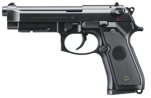No54 M9A1 (18歳以上ガスブローバックガン)