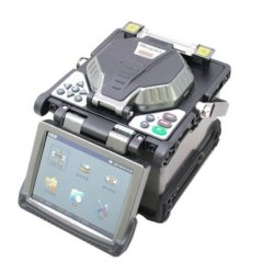 Ry-F600 Fiber Fusion Splicer Automatic Focus Function With Optical Fiber Cleaver