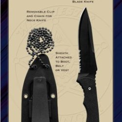 Winchester 22-99430 Ranger Public Safety Backup Knife