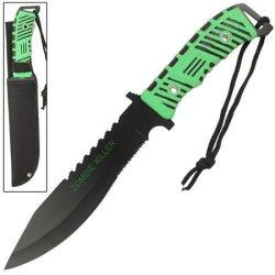 Viper Full Tang Zombie Killer Survival Knife