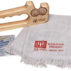 Wusthof Long-Term Knife Care Kit