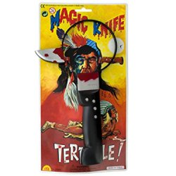 Magic Knife Toy - 96 Pack