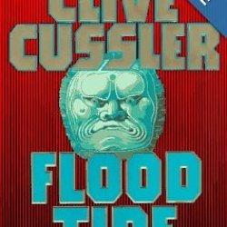 Sahara, Shock Wave And Flood Tide; Dirk Pitt Novels