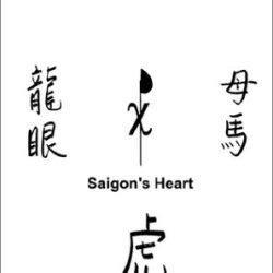 Christina: Saigon'S Heart