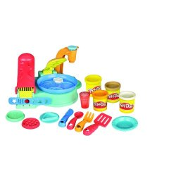 Play-Doh Flip Serve Breakfast