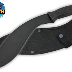 "Z-1034-Bk 14 Inch ""King"" Gurkha Kuhkari Z4Xqg2 Dagger W/ Case Folding Knife Edge Sharp Steel Ytkbio Tikos567 Bgf 14 Inch ""King"" Gurkha Kuhkari Dagger W/Case. The King Of All Edged Weapons! This Kuhkari Dagger Is The Ultimate Weapon. It Has A Sharp, Curved"