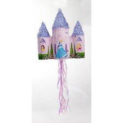 Disney Princess Fairy-Tale 3-D Pinata