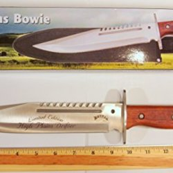 """Frost Cutlery High Plains 15"""" Fixed Blade 18-306Pw"""