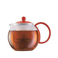 Bodum Assam Red Tea Press 1L / 34Oz