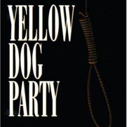 Yellow Dog Party (Thomas Black Mysteries)