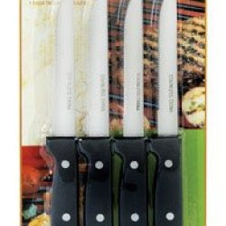4Pc Steak Knife Set (G25138N)