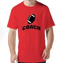 Fashion Football Men T-Shirt