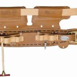 Klein Tools 5299N28D Lineman'S Back Saver Belt
