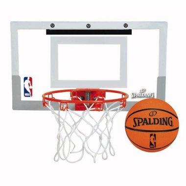 SPALDING(スポルディング) バスケットゴール SLAM JAM BACKBOARD(スラム ジャム バックボード) 56099CN