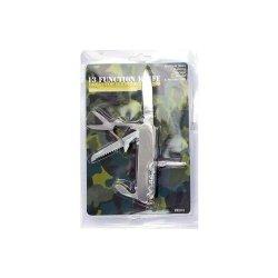 13 Function Pocket Tool Knife - Case Of 48