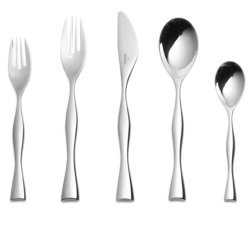 Nambé Butterfly 5-Piece Place Setting, Service For 1