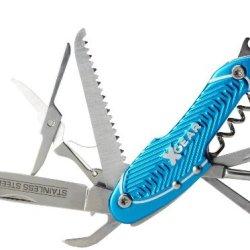 X-Gear Deluxe Tool (Blue)
