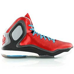 Adidas D Rose 5 Boost Derrick Chicago Bulls Mens Basketball Shoes C75593 (Us 10.5=Uk 10=28.5Cm;)