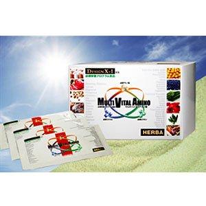 デザインX-1EXTRA【ダイエットのリバウンド防止は栄養が大切!1袋75Kcalの栄養食】