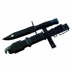 Ontario 6143 493 M9 Bayonet System (Black)