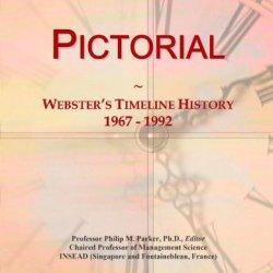 Pictorial: Webster'S Timeline History, 1967 - 1992