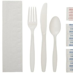 Wna 612158 9-Piece Diet Healthcare Kit, Blue 2 Regular (Case Of 250)