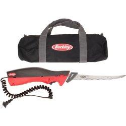 Berkley Electric Fillet Knife, 120-Volt