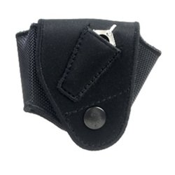 Asp Investigator Handcuff Case For Chain Handcuff (Ballistic)