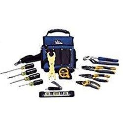 Ideal 35-790 Journeyman Electrician'S Kit