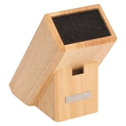 Kitchenaid Wood Universal Cutlery Storage Block