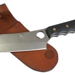 Knives Of Alaska Brown Bear Suregrip Handle Knife Combo