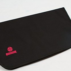 Mundial Professional 9 Knife Culinary Knife Roll - Hard Cover Bag