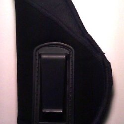 Middle Of Back Mob Concealed Gun Holster For Glock 26 27 And 28