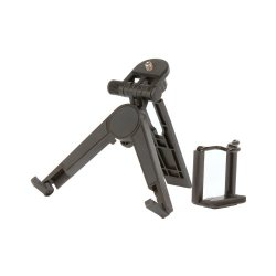 Heininger 1036 Commutemate Multi-Device Tripod/Easel Stand For Cell Phone