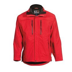 5.11 48152 Adult'S Bristol Parka Range Red 3X-Large