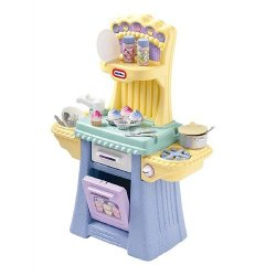 Little Tikes Cupcake Kitchen, Girl 1 Ea