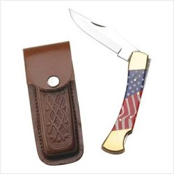 Patriotic Pocket Knife