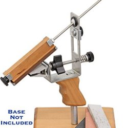 Kme Sharpeners Kfs Knife Sharpening System - Standard Stone Kit