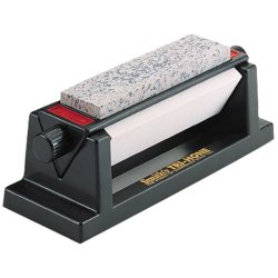 Tri-Hone Sharpening System, Medium/Fine/Coarse