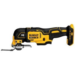 20-Volt Max Cordless Oscillating Multi-Tool (Tool Only) (Dcs355B)