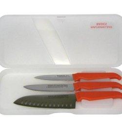 Furi Rachael Ray Gusto Grip Basics 3-Knife Set